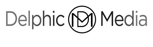 DelphicMedia Logo